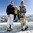 Lea Plut: Najraje se sproščajo na snegu