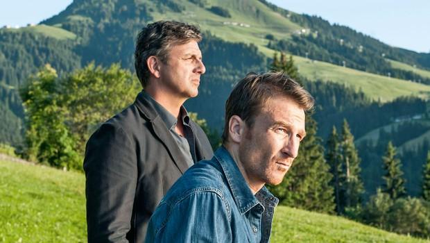 Avseniki bodo pozdravili gorskega zdravnika! (foto: Pop TV)