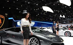 Od BMW in Audija, do Tiguana in Tesle. Kdo je vaš favorit?