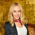 Kylie Minogue: Se bo vrnila v objem bivšega?