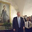 HBO napoveduje serijo o volilnem spopadu med Clintonovo in Trumpom