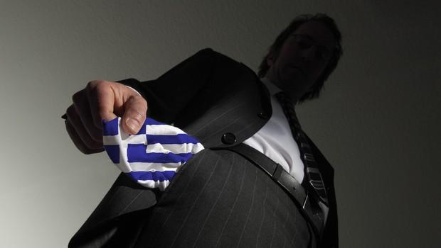 Za vsakega upokojenca mora delati kar deset Grkov, leta 2014 so zadoščali štirje! (foto: profimedia)
