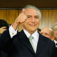 Brazilski predsednik zaradi duhov zapustil svojo palačo