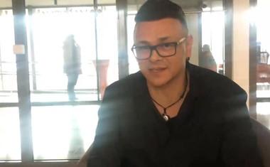 Samuel Lucas, Ana Žontar in Tamara Sobotič z video čestitko za revijo Nova!