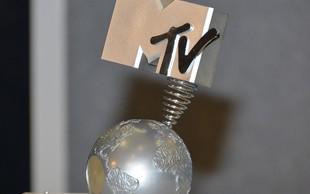 Nagrade MTV odslej tudi za televizijske produkcije