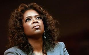 Oprah Winfrey: Življenje v presežnikih