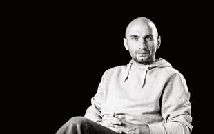 Bloger Roni Kordiš: Ljudje imajo radi iskrene nasvete