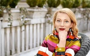 Igralka Nataša Matjašec Rošker: »Nimam najljubše vloge«
