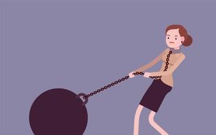 Občutek krivde - varovalo za boljše odnose s sabo in drugimi