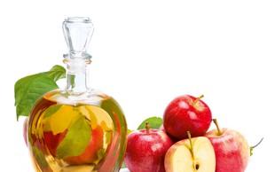 Jabolčni kis: Zdrav, a le v pravi meri!
