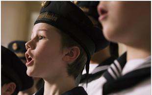 Dunajski dečki uvrščeni na seznam Unescove kulturne dediščine
