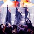 Backstreet Boys: Med drugim so goli tekali po hotelih