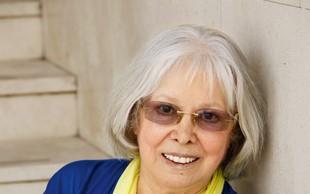 Teja Glažar: Ljubiteljica živali, ki je doma imela tudi petelina