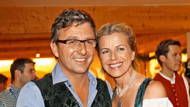 Žena gorskega zdravnika: Hans je moj sanjski moški (foto: gi)