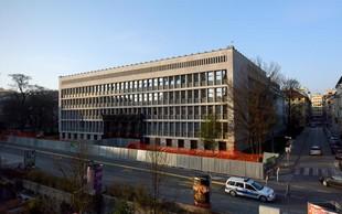 V Ljubljani se začenja prenova še preostalega dela Šubičeve
