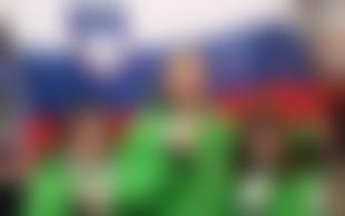 Odličen začetek Zimskih svetovnih iger slovenskih specialnih olimpijcev!