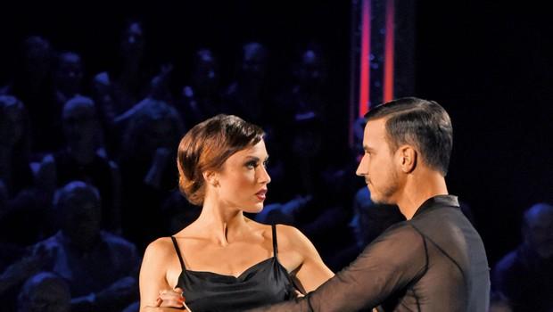 Maja Martina Merljak (Zvezde plešejo): Njen plesalec je diktator in to ji je všeč (foto: Igor Zaplatil)