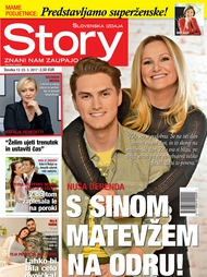 Story 13/2017