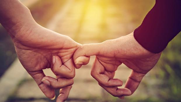 Andrej Trampuž: »Za dober partnerski odnos moramo  ljubiti sebe« (foto: Shutterstock)