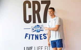 Ronaldo pred novimi kariernimi izzivi