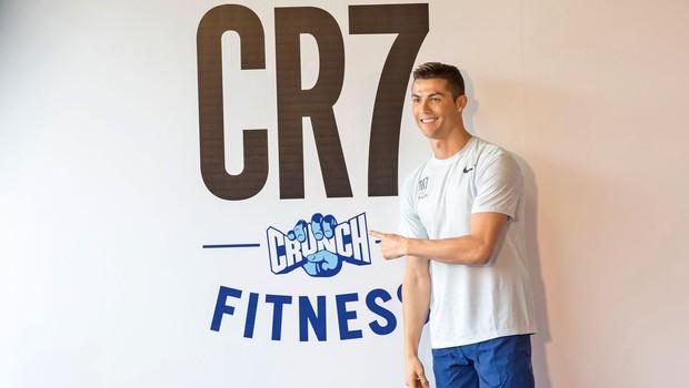 Ronaldo pred novimi kariernimi izzivi (foto: Profimedia)