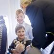 Stevardese razkrivajo, kaj najprej opazijo na potnikih pri vkrcanju