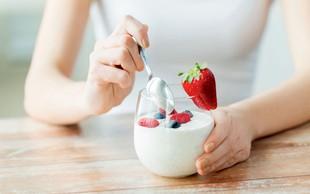 Kako utišati hrepenenje po hrani?