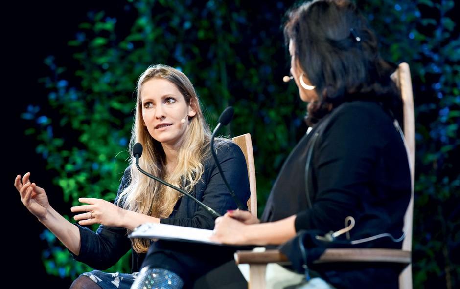 Laura Bates: Seksizem v vsakodnevnem življenju (foto: Profimedia)