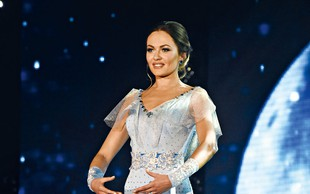Iryna Osypenko Nemec: Z očetom zaplesala le na poroki