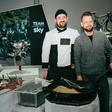 Kaj bo na Avtosalonu počel najbolj znani slovenski TV chef?