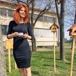 Poezija v slovenske šole - kavarna v šolski avli