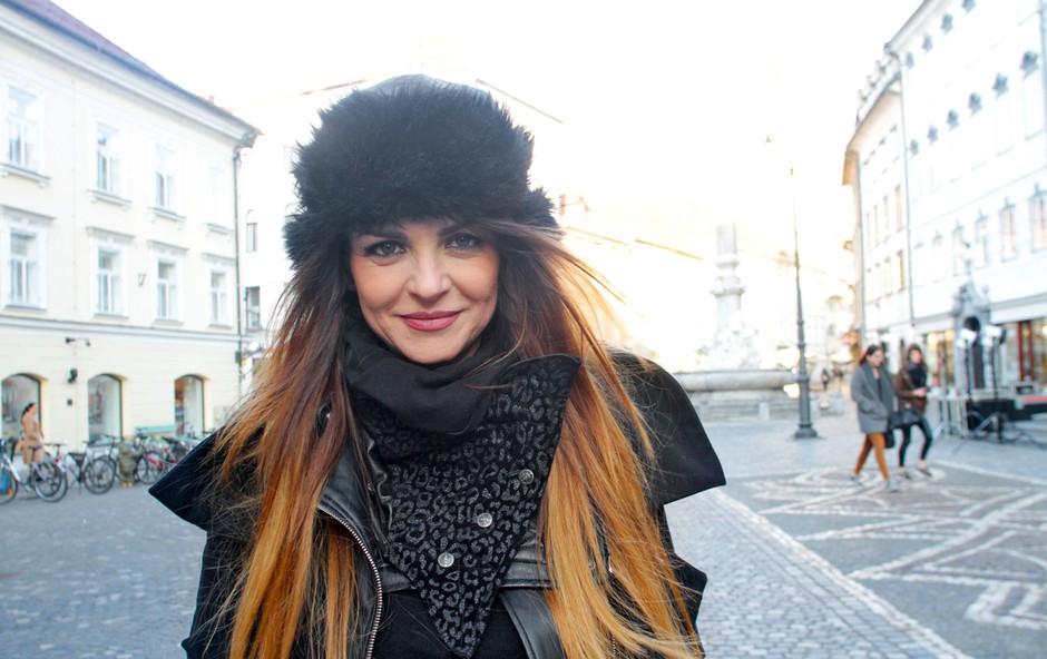 Horoskop Oriane Girotto: Dobra duša, pripravljena pomagati (foto: Goran Antley)