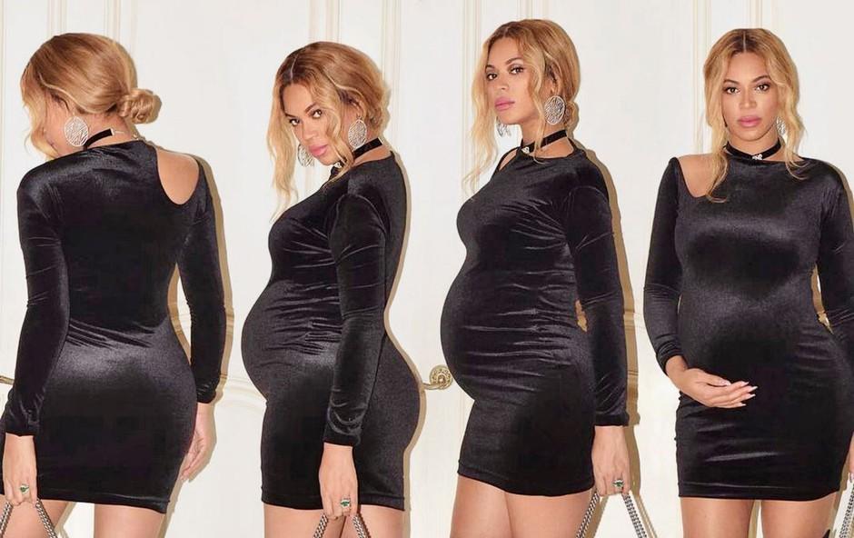 Beyoncé: Druga nosečnost ni najlažja (foto: Profimedia)