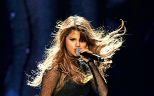 Selena Gomez: Mučili so jo  depresija in panični napadi