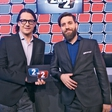 Boštjan Klun & Žiga X Gombač  (2 na 2): Nisva konkurenca!