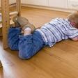 3 koraki, s katerimi otroku učinkovito postavite mejo!