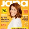 Katarina Venturini v novi Jani: Ljudi se rada dotaknem