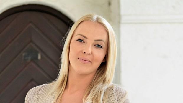 Ksenija Kranjec (Big Brother): Spremenila bo  svoje življenje (foto: Goran Antley)