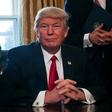 Donald Trump delno držal obljubo in del plače podaril narodnim parkom!