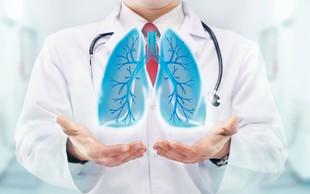 Ljubljanski UKC: Končno novi prostori za pljučne bolnike