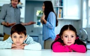 """Alenka Lanz: """"Ločitev nekaterim otrokom prinaša tudi olajšanje in povrnitev varnosti!"""""""