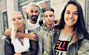 Nana Zeneli o svojem novem življenju v Švici in šarlatanstvu