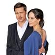 Brad  in Angelina: Se bosta  nekdanja  zakonca pobotala?