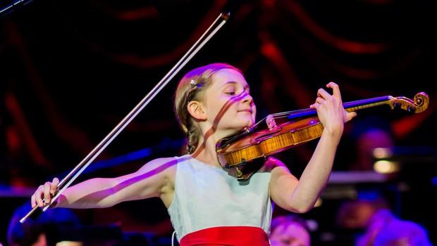 V Dunajski državni operi kompozicija čudežne 12-letnice (foto: profimedia)
