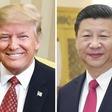 Srečanje Trumpa in Xi Jinpinga v senci ameriškega napada na sirsko vojaško letališče!