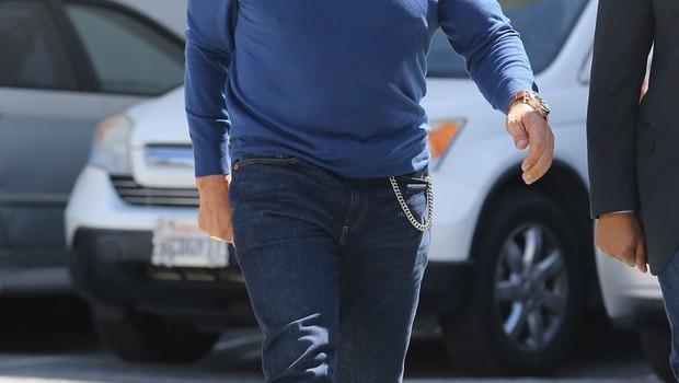 Arnold Schwarzenegger zavrnil vlogo v novem filmu o Predatorju (foto: profimedia)