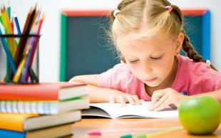 Stroka o ZA in PROTI vpisu otroka v šolo s šestimi leti