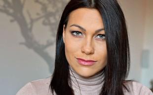 Modna ustvarjalka Teja Jeglič: Bodite izbirčne pri dodatkih