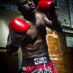 Idris Elba: Ali filmski zvezdnik v 12 mesecih lahko postane profesionalni borec? (foto: Discovery Channel)