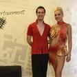 Dejan Vunjak: Iz tedna v teden srečuje s plesnimi izzivi
